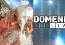 Anticipazioni Domenica Live: Daniele Di Lorenzo in studio dalla D'Urso