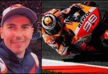 """Jorge Lorenzo si ritira dalla MotoGp, il pilota: """"Non sono più in grado di vincere"""""""