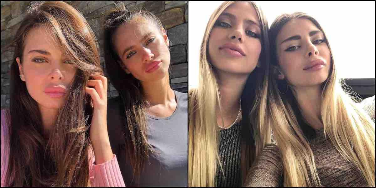 Ecco chi sono le esplosive sorelle Jas&Jay: Instagram e carriera - FOTO