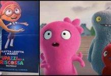 Pupazzi alla riscossa - Ugly Dools, con Diletta Leotta: trama e trailer