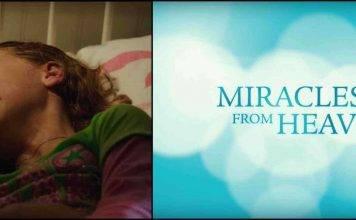 Rai 1, 'Miracoli dal cielo': trama e cast del film con Jennifer Garner