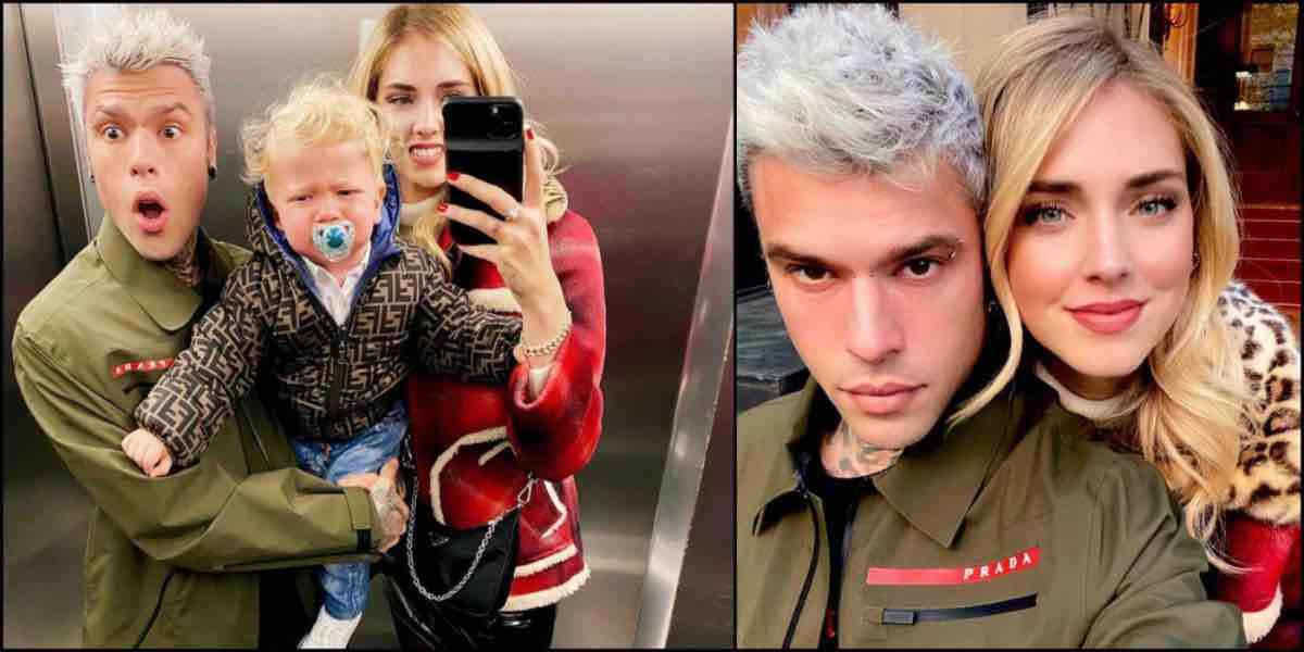 Instagram, Chiara Ferragni il suo ultimo scatto: perché Leo piange?