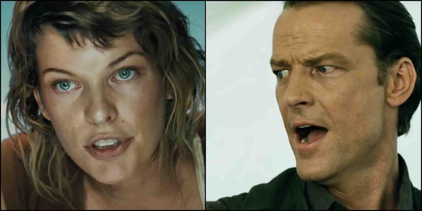 Rai 4, 'Resident Evil - Extinction': trama e cast del film con Iain Glen