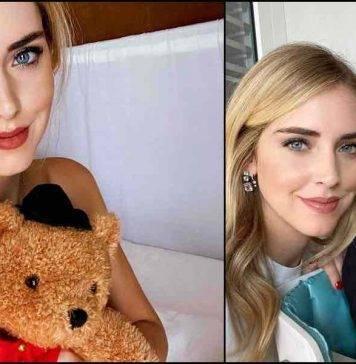 Chiara Ferragni nuda su Instagram: ecco le reazioni dei follower