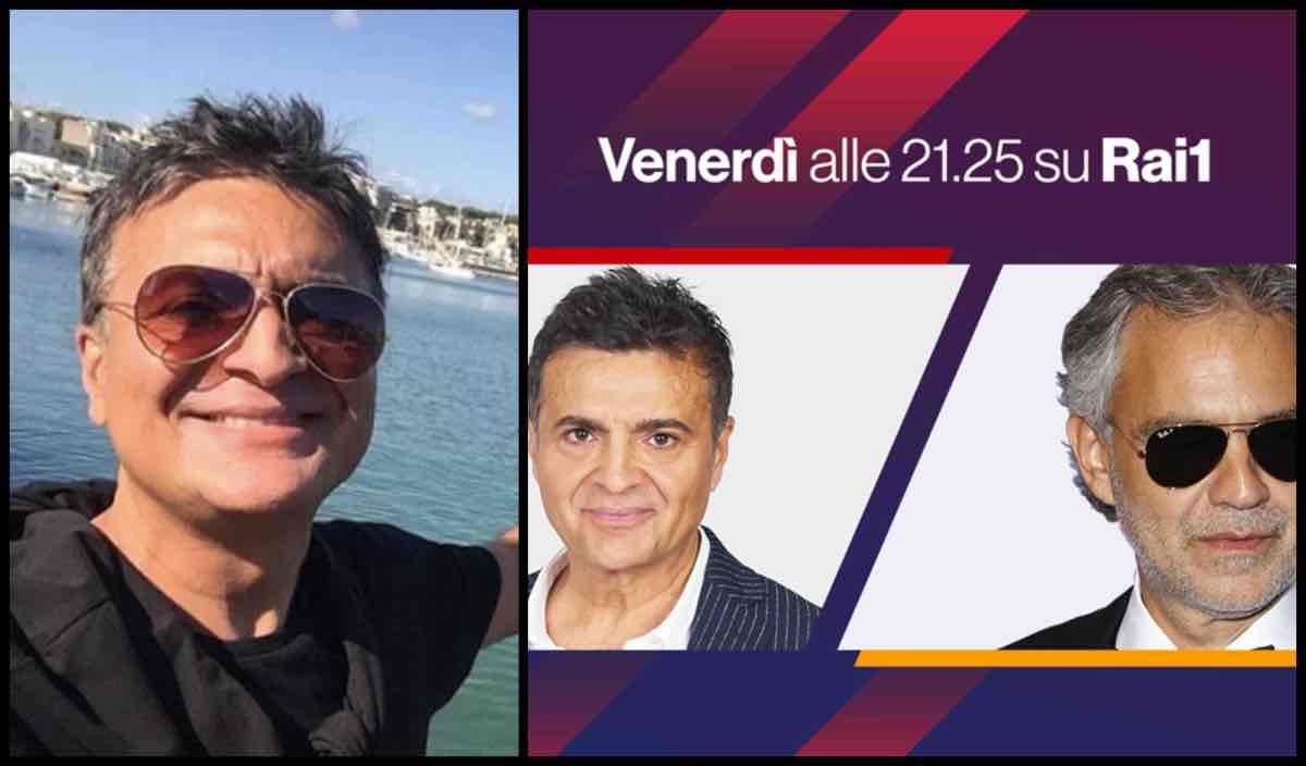 Tale e quale show, chi è Agostino Penna: età, instagram e curiosità