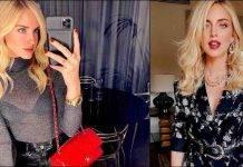 Instagram, Chiara Ferragni e il dolcevita trasparente: fan scatenati