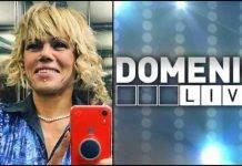 Anticipazioni Domenica Live: Floriana Secondi e Daniele a confronto