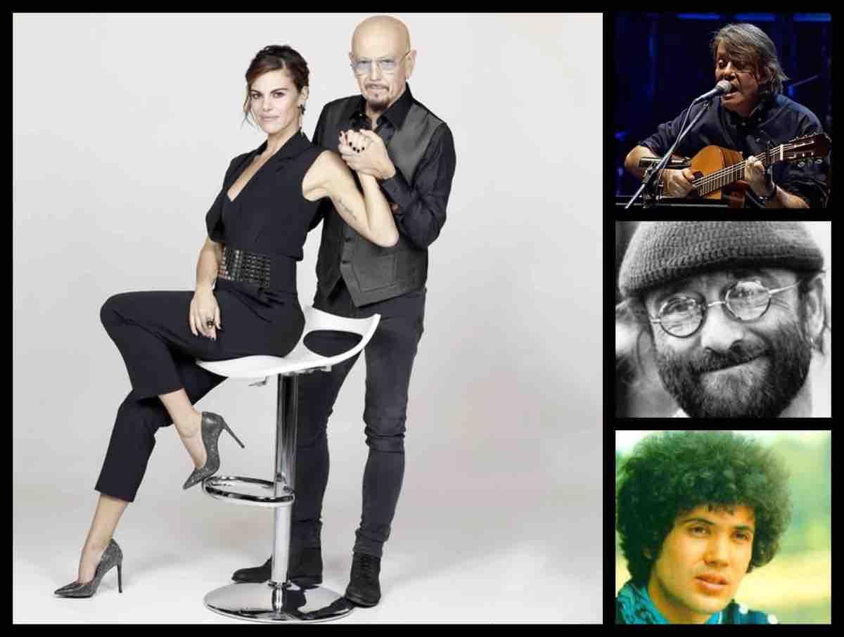 Rai 1, Una storia da cantare con Enrico Ruggeri e Bianca Guaccero