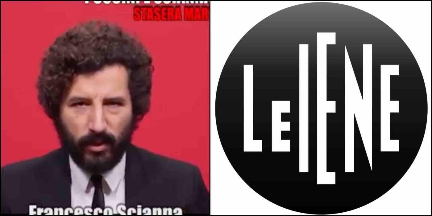 Le Iene, chi è Francesco Scianna: vita privata e carriera dell'attore
