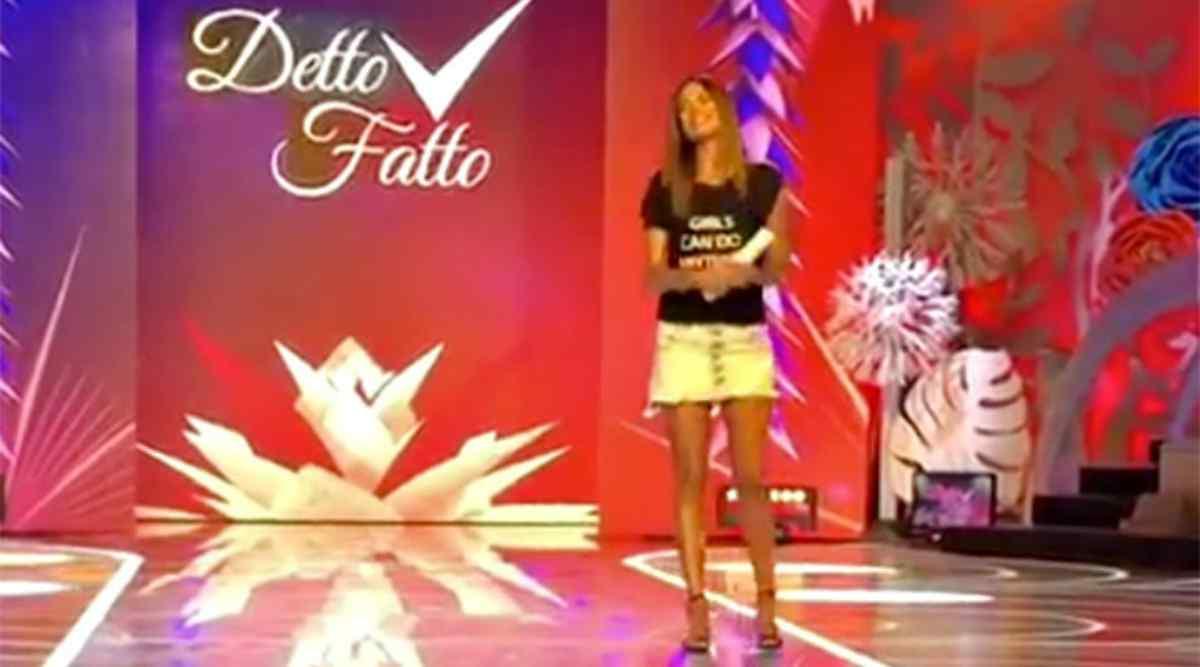 Detto Fatto: chi è Roberto Di Pinto ospite di Bianca Guaccero