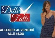 Detto Fatto: chi è Giovanna Civitillo ospite di Bianca Guaccero