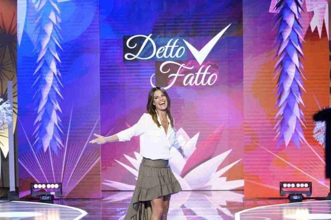 Detto Fatto: chi è Marinella Zazzera ospite di Bianca Guaccero