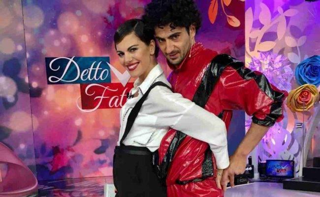 Detto Fatto: chi è Oriella Dorella ospite di Bianca Guaccero