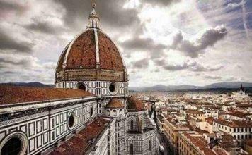 Maltempo Firenze