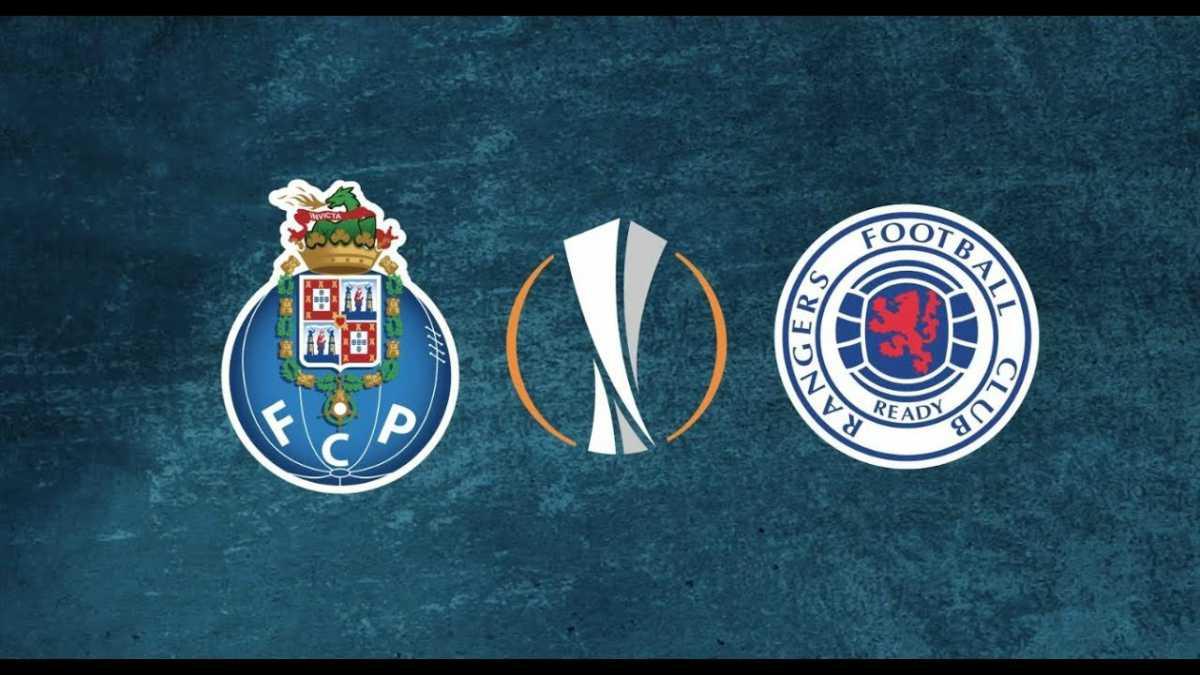 Europa League, Rangers Glasgow-Porto: dove vederla