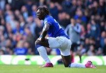 Moise Kean lo ha rifatto: fuori squadra con l'Everton per il ritardo