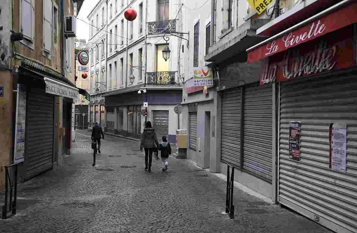 Francia, terremoto a Montélimar: ci sono feriti - CheNews.it