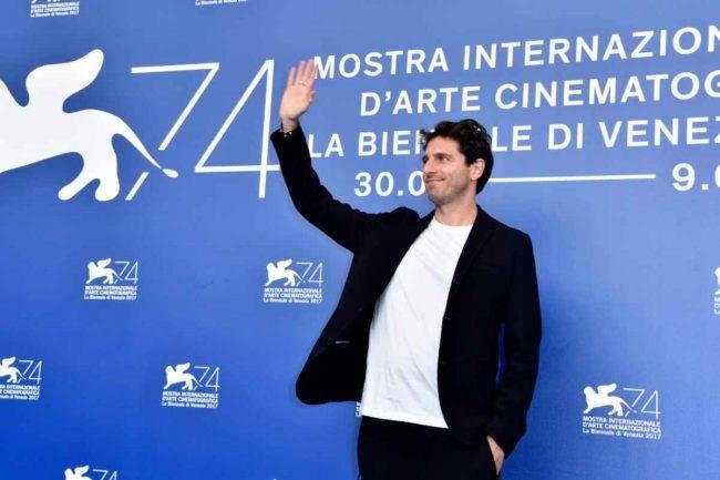 Verissimo: chi è Giampaolo Morelli, ospite oggi da Silvia Toffanin