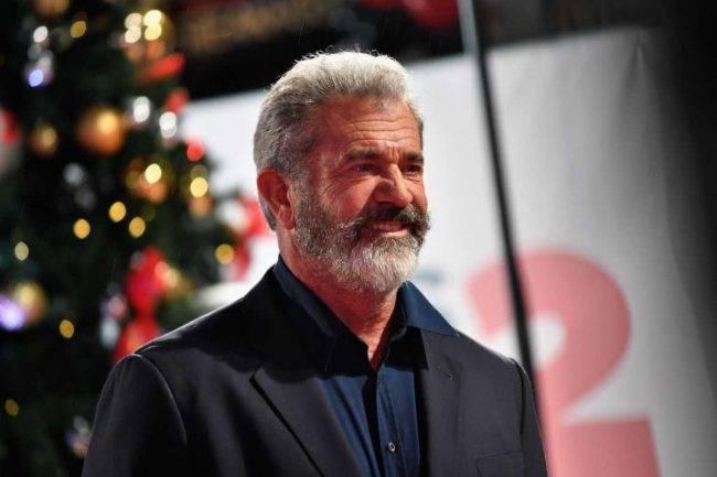 Rete 4, Blood father: trama e cast del film con Mel Gibson