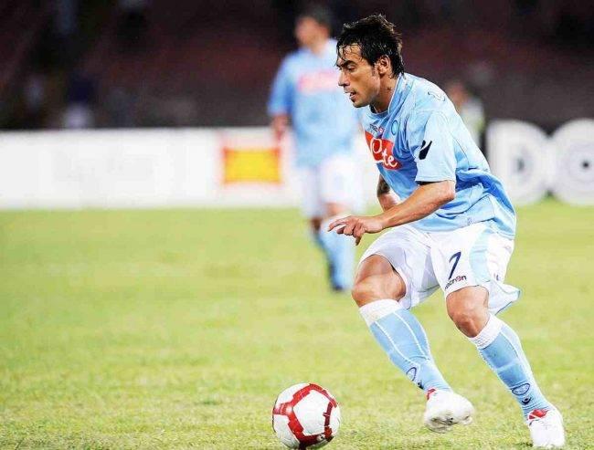 Calcio, si ritira Lavezzi. El Pocho, aveva giocato in Italia al Napoli