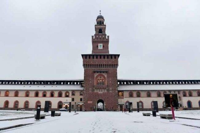 Bomba meteo: Italia nel gelo dai primi giorni di dicembre