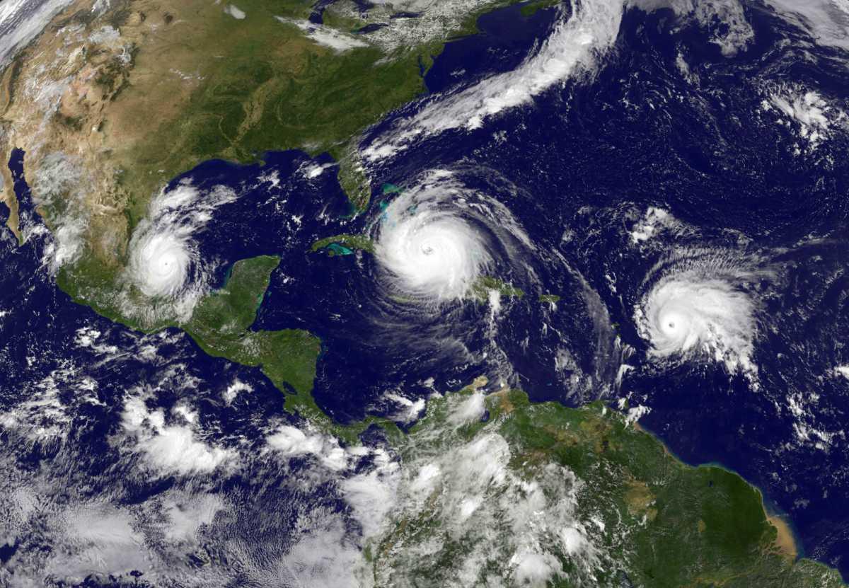 Golfo del Messico, assalto dei pirati ad una nave italiana