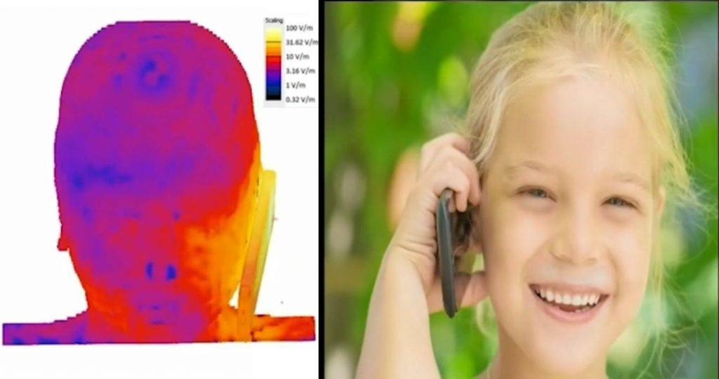 Cellulare e cancro i rischi