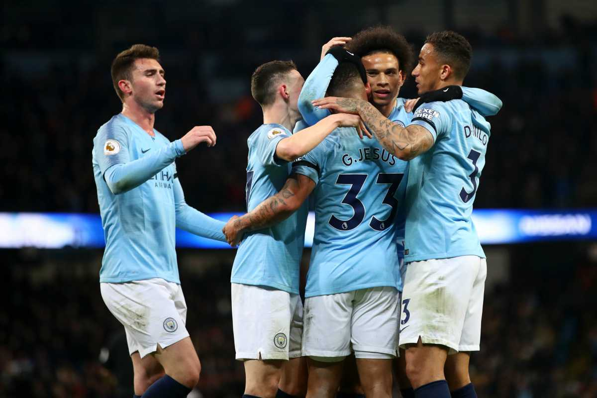 Stasera Manchester City-Chelsea: dove vederla in tv