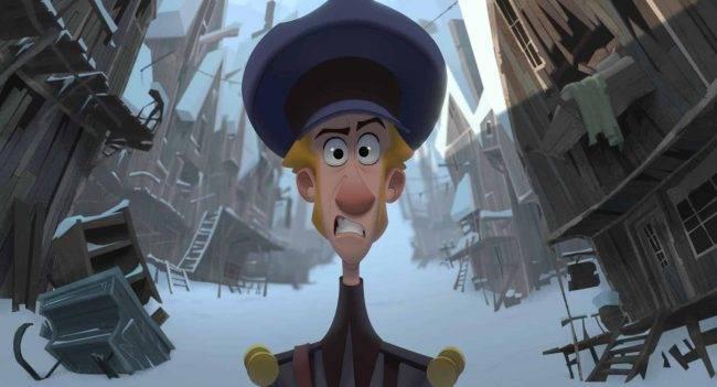 Marco Mengoni dà voce a Jesper protagonista del primo cartoon Netflix