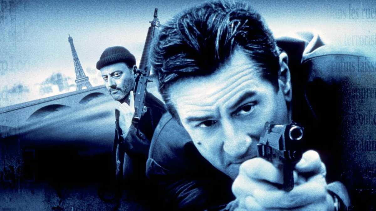 """""""Ronin"""", con Robert De Niro, in onda stasera in prima serata su Nove"""