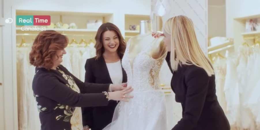 Real Time | Abito da sposa cercasi Palermo | anticipazioni di stasera