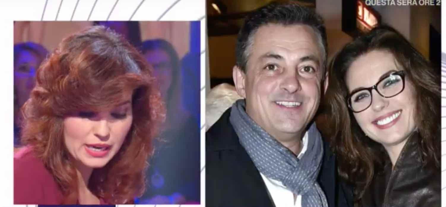 Domenico Pimpinella, chi è il marito di Vanessa Gravina? Tutte le info