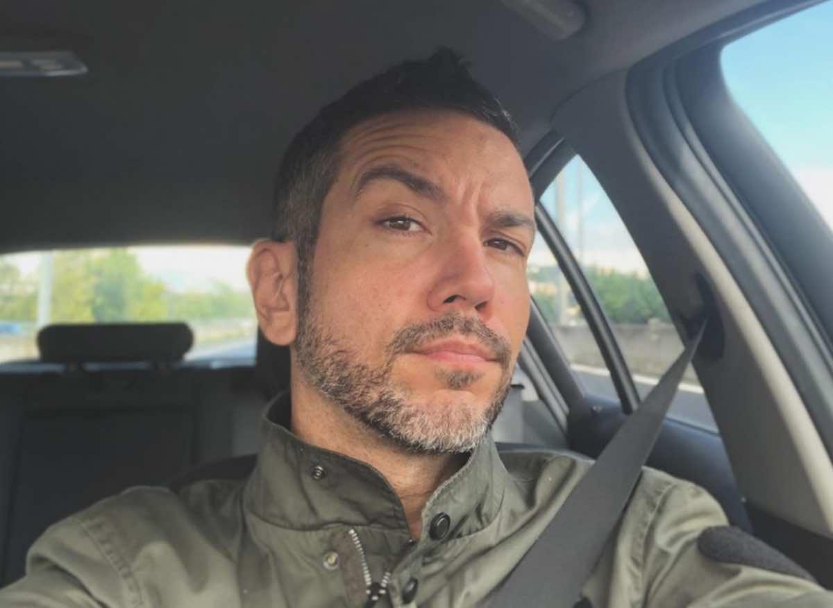 Tale e quale show, chi è Antonio Mezzancella: Instagram e vita privata