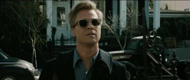 Iris, 'Il curioso caso di Benjamin Button': trama e cast del film con Brad Pitt