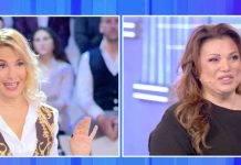 """Pomeriggio 5, rivelazione di Serena Grandi: """"Sono stata con Morandi"""""""