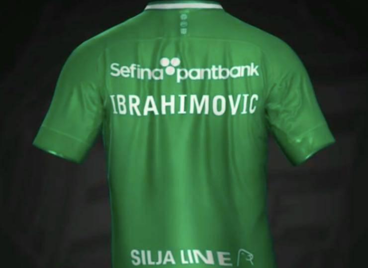 Ibrahimovic, l'indizio di mercato su Instagram? Il post è virale