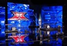 Palco di X-Factor 13