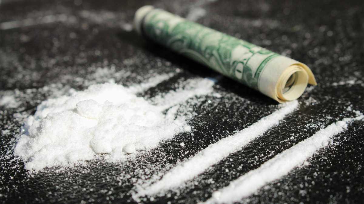 Maxi sequestro cocaina