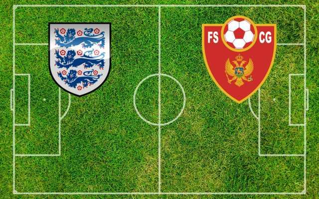 Euro 2020, Inghilterra-Montenegro