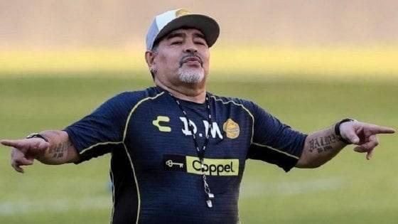 Maradona. Ma quanti figli ha l'ex calciatore argentino?