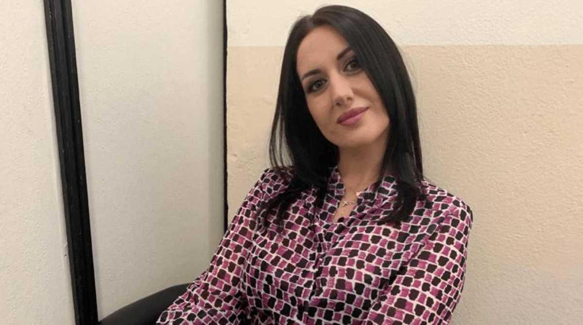 Jessica Morlacchi dopo il successo