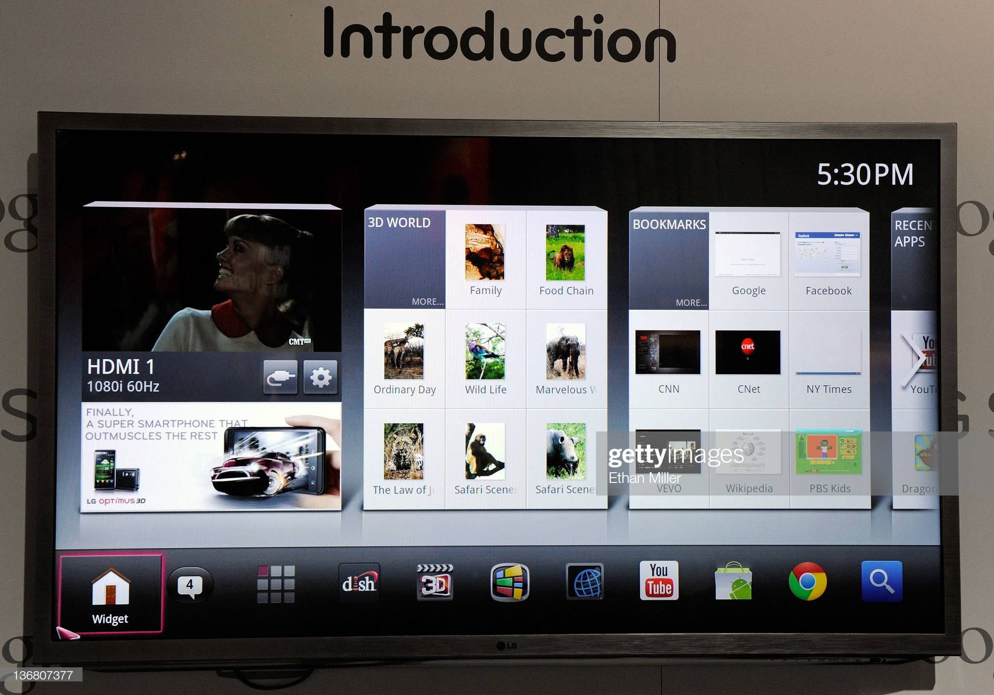 Smart tv e digitale