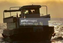 Traghetto per Albania