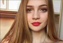 Alessia Logli su Instagram