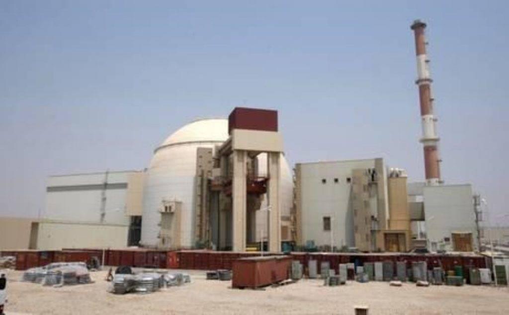 Iran, sisma 5.1 vicino centrale nucleare