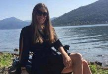 Veronica Cadei, meningite fulminante