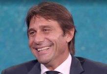 Antonio Conte da Fabio Fazio