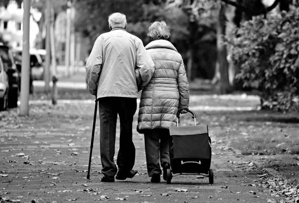 Salute: regole per vivere più a lungo