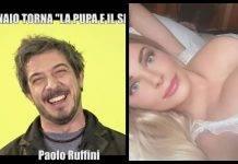 La pupa e il secchione 2020, Paolo Ruffini esilarante a Le Iene: VIDEO