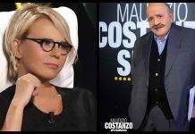 Buon compleanno Maria De Filippi: il regalo speciale di Maurizio Costanzo
